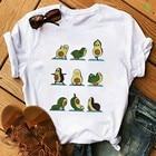 Summer Women T-shirt...