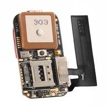 Locator Gps-Tracker ZX302 Alarm-Web-App Gps Wifi MINI GSM 1PC PCBA LBS SOS High-Quality