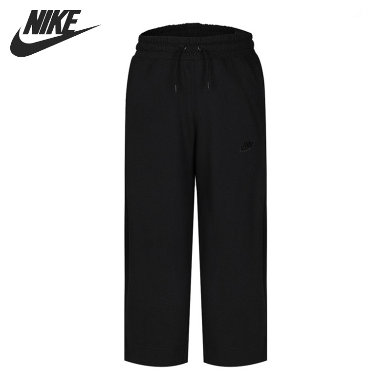Original New Arrival NIKE AS W NSW CAPRI JRSY Women's Pants Sportswear