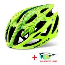Profesyonel yol dağ bisiklet kaskı Ultralight DH MTB tüm arazi bisiklet kask spor havalandırmalı sürme bisiklet kask