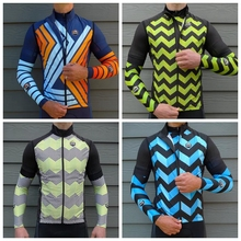 цена на 2019 komraiduk Men Cycling Vest Windproof Waterproof Running Vest MTB Bike Bicycle Reflective Clothing Sleeveless Cycling Jacket