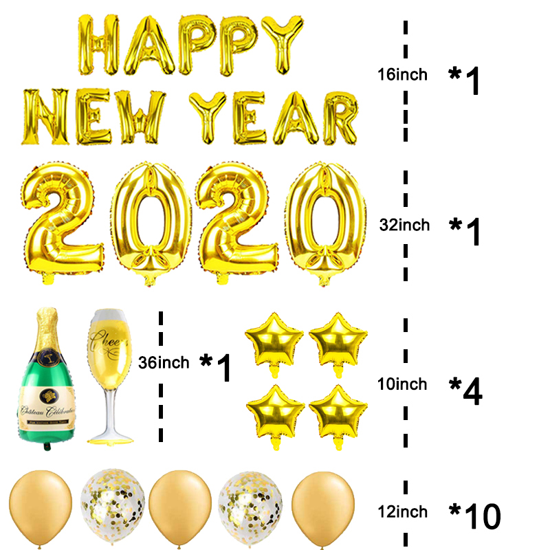 Happy New Year Letter 74