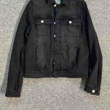 Women Jacket Black Cowboy Jacket