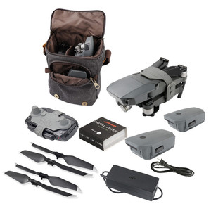 Image 5 - For DJI Mavic Air 2 Case Mavic Pro Portable Carry Shoulder Backpack Shoulder Bag Storage Carrying Bag For DJI Spark Mavic Mini