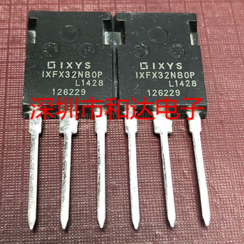 IXFX32N80P TO-247 800V 32A