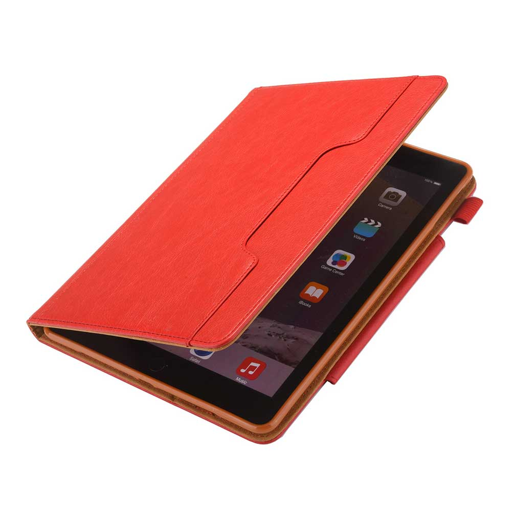 Case Apple A2200 7-7th A2197 Generation iPad for Card-Slot with A2232-Cover