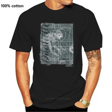 Official Pixies - Doolittle - Men Black T-Shirt Cheap wholesale tees100% Cotton For ManT shirt printing tops wholesale tee