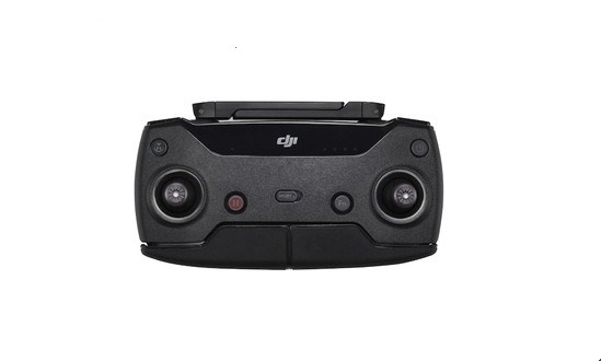 Xiao Spark DJI Accessories Remote Control Increase Communication Distance To 2km Foldable Handle Remote Control