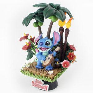 Image 3 - 15cm figürleri Hawaii tatil zaman PVC Beast krallık D seçim 004 Action Figure koleksiyon Model oyuncaklar bebek hediyeleri