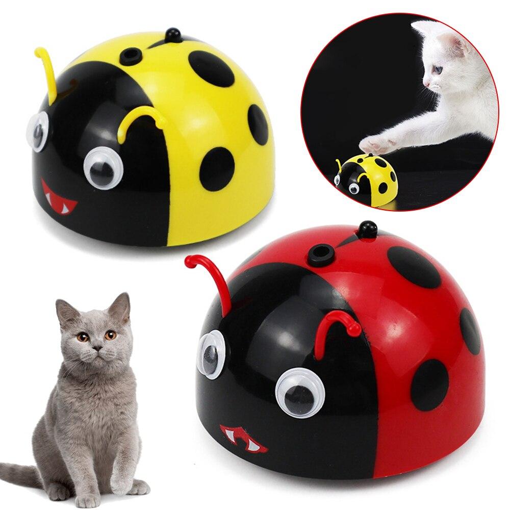 Интеллектуальная игрушка для домашних животных, электрическая Умная игрушка для побега, скоростной инфракрасный датчик для детей, собака, ...