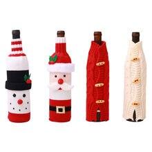 Рождественские украшения набор украшений для стола в помещении