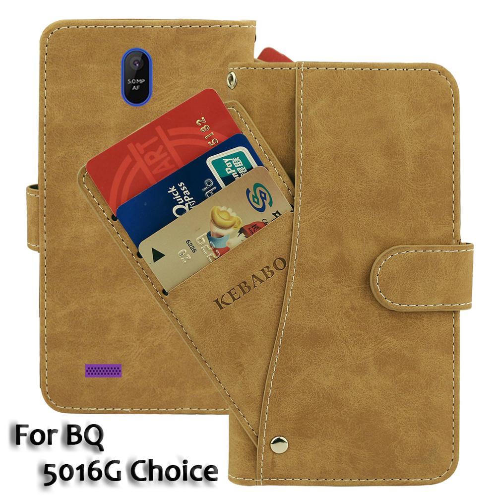 Leather Wallet BQ 5016G Choice Case 5