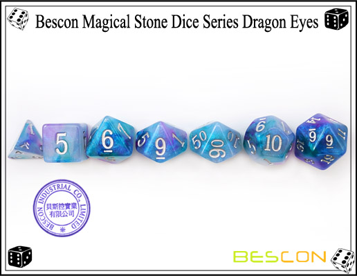 Dragon Eyes Dice-5