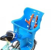 Supply Fiets Plastic Baby Veiligheid Seat Safe Post Baby Kinderzitje Electromobile Kleine Seat op