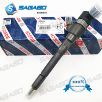 Original new injector 0445110269 0445110270 common rail injector for 96440397 for OPEL / VAUXHALL  ANTARA 2006