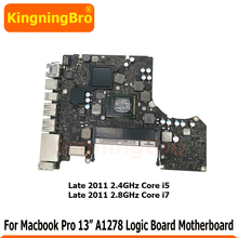 Original Motherboard For Macbook Pro 13