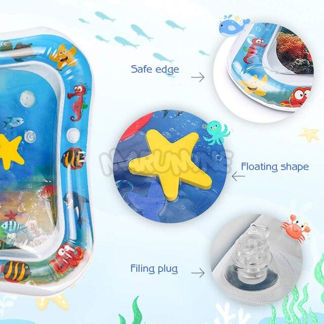 Baby Watermat  3