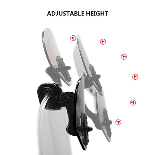 Adjustable Universal Windscreen 4