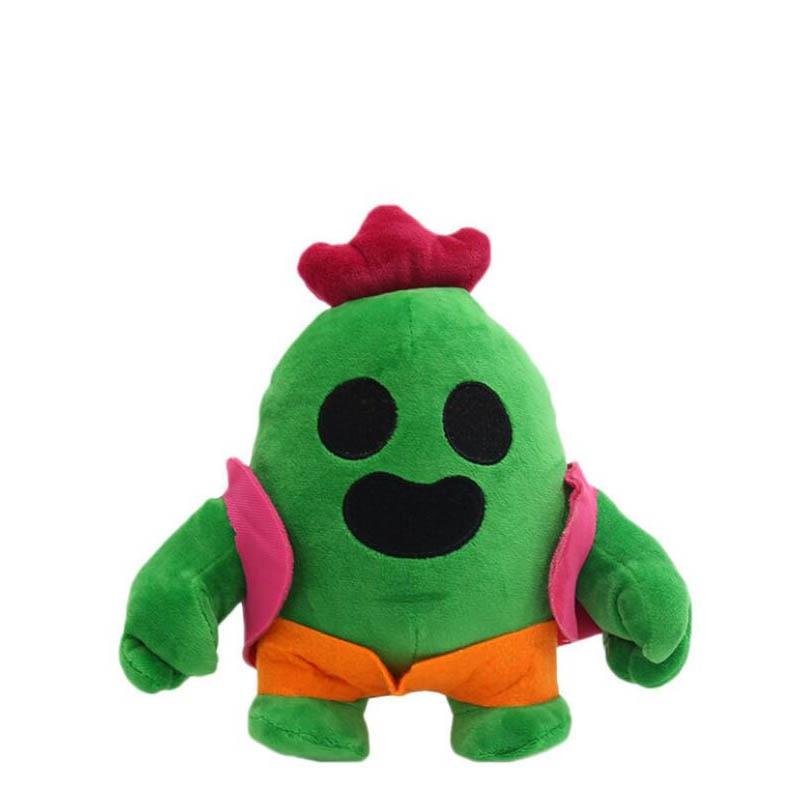 8 Styles 23 CM  Plush Toy Stuffed Doll Anime Cartoon Birthday Christmas Gift For Kids