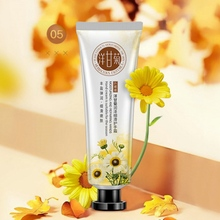 30g Floral Essential Oil Hand Cream Hydrating Anti-drying Sm