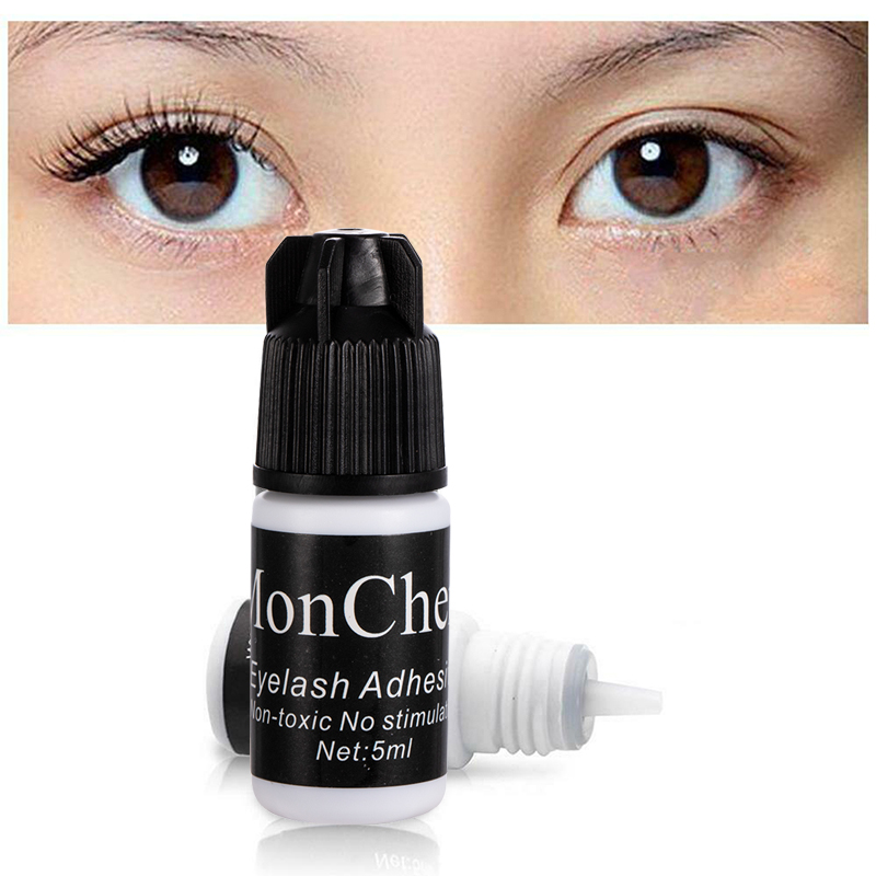 Eyelash Extension Glue Strong Adhesive For Semi Permanent Lash  3