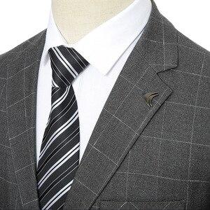 Image 5 - New Arrival Fashion Men Fashion Suit Jacket Super Large Men Loose Formal High Quality Plus Size XL 2XL3XL4XL 5XL 6XL 7XL 8XL 9XL