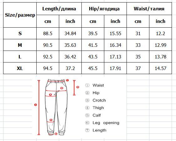 SZMALL Active Skinny Women Leggings Autumn High Waist Long Trousers For Female Pencil Leggings in Leggings from Women 39 s Clothing