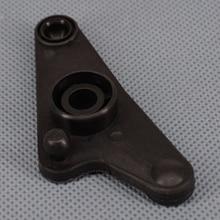 Car-Intake-Manifold-Air-Flap-Runner-Repair-Kit M272 Mercedes-Benz Plastic DWCX Black