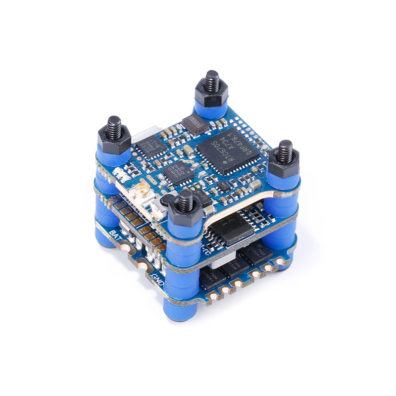 Image 3 - iFlight SucceX V2 Mini Flight Tower 2 6S with SucceX F4 V2.1 FC/SucceX 12A V2 4 in 1 ESC/Succex PIT/25/100/200/400/500mW V2 VTX-in Parts & Accessories from Toys & Hobbies