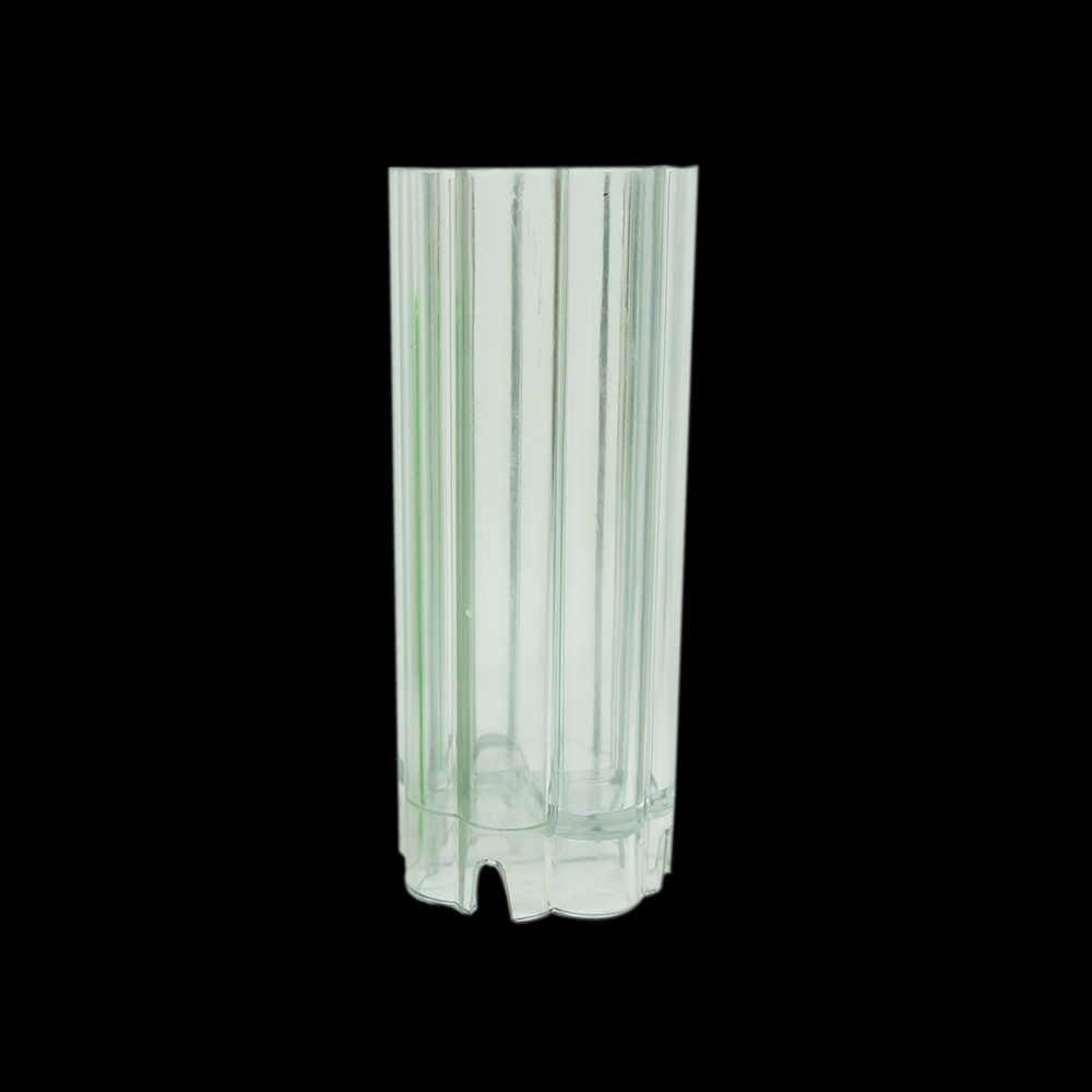 Pasek czterolistny kształt koniczyny wosk formy plastikowy kubek podejmowania świeca zapachowa formy irlandzka koniczyna festiwal dekoracji wnętrz foremka na świece