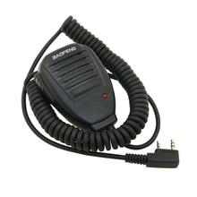 Phone-Speaker Baofeng Radios Mini with Or Signal-Lights Two-Ways Megaphone Hand-Communication