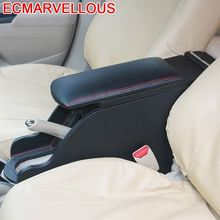 Car Car-styling Arm Rest Automobiles Mouldings Upgraded Interior Styling Armrest Box 11 12 13 14 15 16 FOR Honda Crider