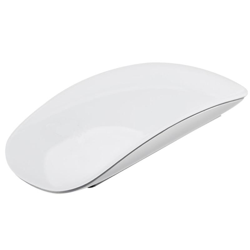 Wireless Bluetooth TouchSensor Mouse Desktop Computer Universal For MacBook Windows OUJ99