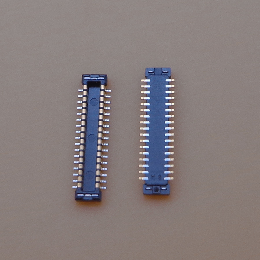 10pcs/lot For SAMSUNG G7102 G7106 G7109 G7105 G7108V G530 <font><b>FPC</b></font> <font><b>connector</b></font> LCD display screen on motherboard mainboard <font><b>34pin</b></font> image