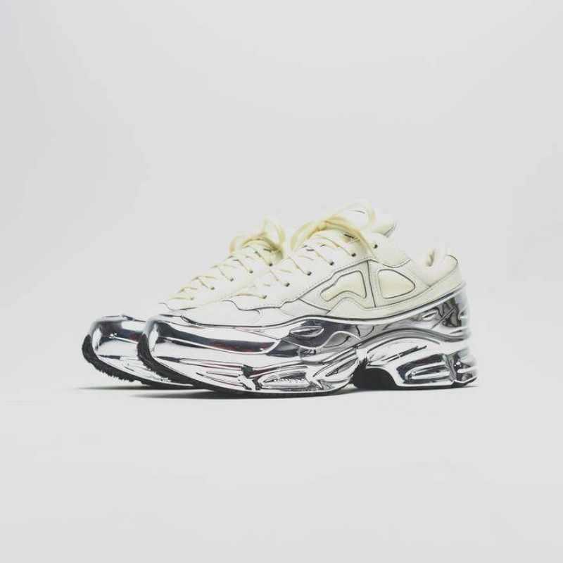 ผู้ชายรองเท้าBreathable Electroplateกีฬากลางแจ้งวิ่งรองเท้ารองเท้าวิ่งLace Upรองเท้าผ้าใบหนัง
