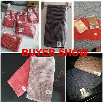 Beroyal-serviette 100% coton adulte | 1 pièce, petite serviette, Plaid, soins du visage, magique, salle de bain, serviette de Sport, 33x72cm 2