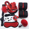 11pcs-Red