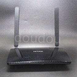 راوتر لاسلكي جديد TP-LINk آرتشر MR200 مع هوائي 4G CPE راوتر AC750 4G LTE 300Mbps Cat4 4G راوتر لاسلكي