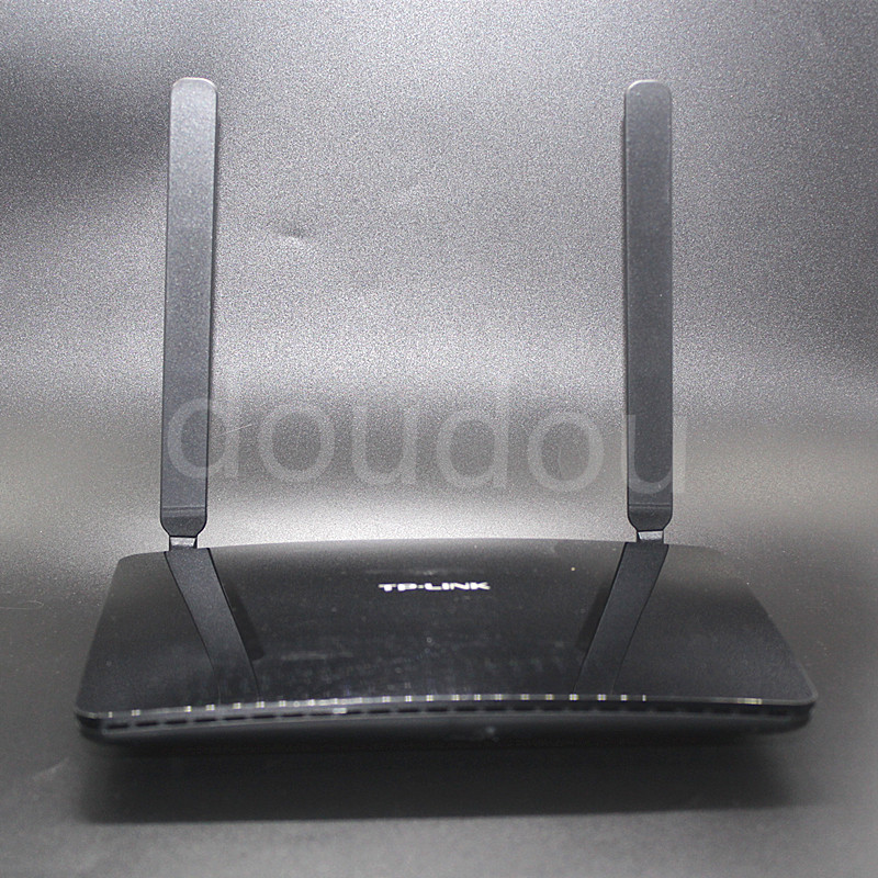 Wireless Router New TP-LINk Archer MR200 With Antenna 4G CPE Router AC750 4G LTE 300Mbps Cat4 4G Wireless Router