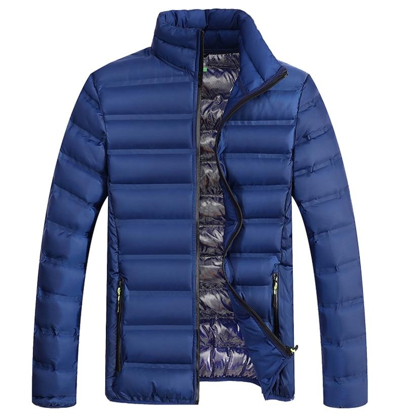 mens light windbreaker jacket slim fit winter jacket men parka coat streetwear men Bomber Jacket male sportswear autumn jacket 11