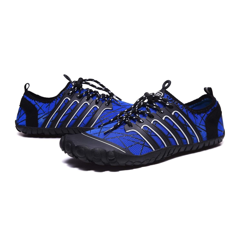 homens água esporte tênis de praia sapatos