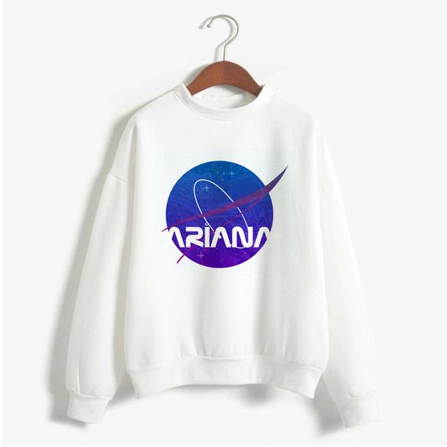 ARIANA NASA STYLE SWEATSHIRT (5 VARIAN)