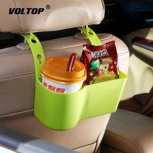 Organizador do carro suporte de copo bebidas acessórios do carro multifuncional prateleiras comida assento volta ajustável suprimentos automóveis