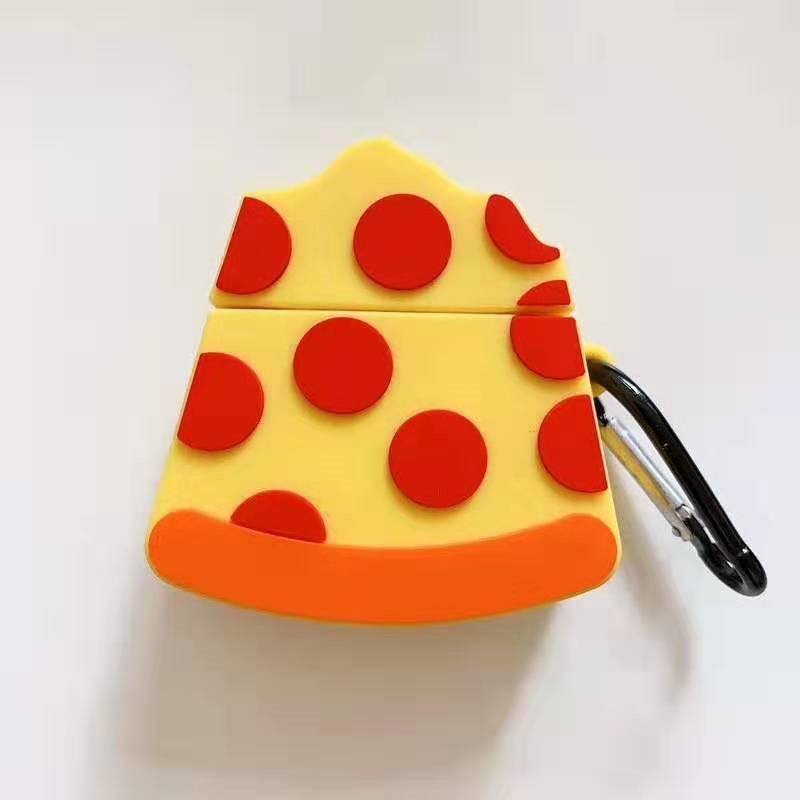 Pizza AirPod Case 3