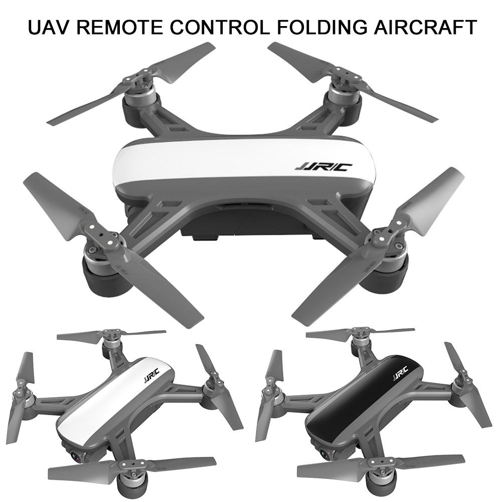 JJRC X9P 2-Axis RC Drone Dual GPS 5G WiFi 4K HD Camera Gimbal Quadcopter Toy