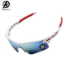 Велосипедные солнцезащитные очки для мужчин и женщин, очки с защитой от ультрафиолета, очки для велоспорта, уличные очки для езды, вождения, разные цвета на выбор