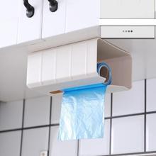 Универсальная тканевая бумага без сверления, экономит место, портативный ящик для хранения для дома, кухни, офиса, интерьера, чехол для автомобиля, белый, серый, бежевый