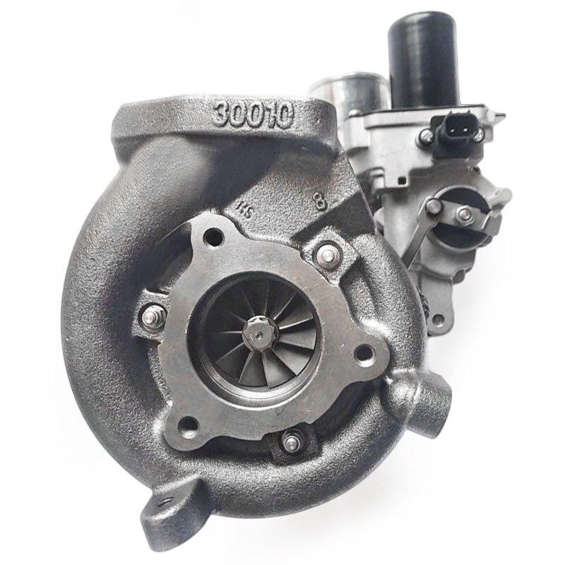 Image 3 - CT16V Turbo FOR TOYOTA HILUX LAND CRUISER PRADO VIGO FORTUNER 3.0 LTR D4 D 1KD FTV 02 10 17201 0L040 17201 301100L040 1720130110Turbo Chargers & Parts   -