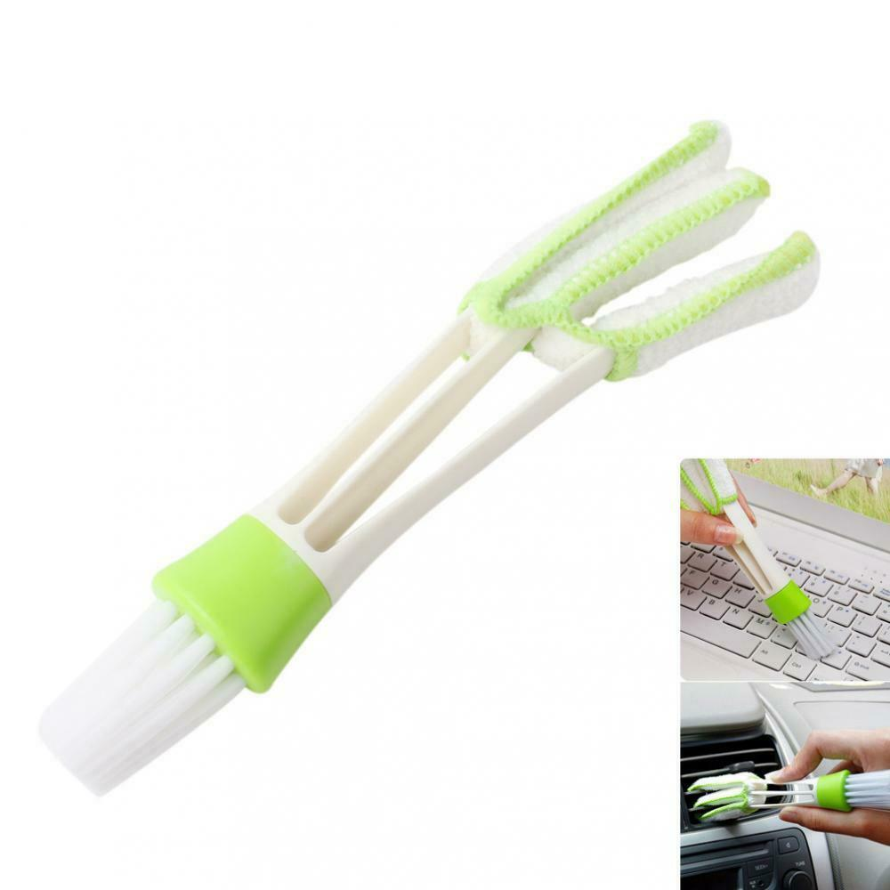 Window Blinds Double Brush Cleaner Multifunction Households Keyboard Cleaning