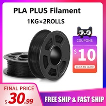 Marble Filament 3d-Printer-Materials Enotepad Plastic Strong-Toughness Pla-Plus Spool